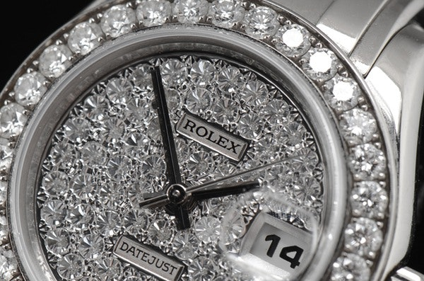 Brand Boutique: Rolex Watches
