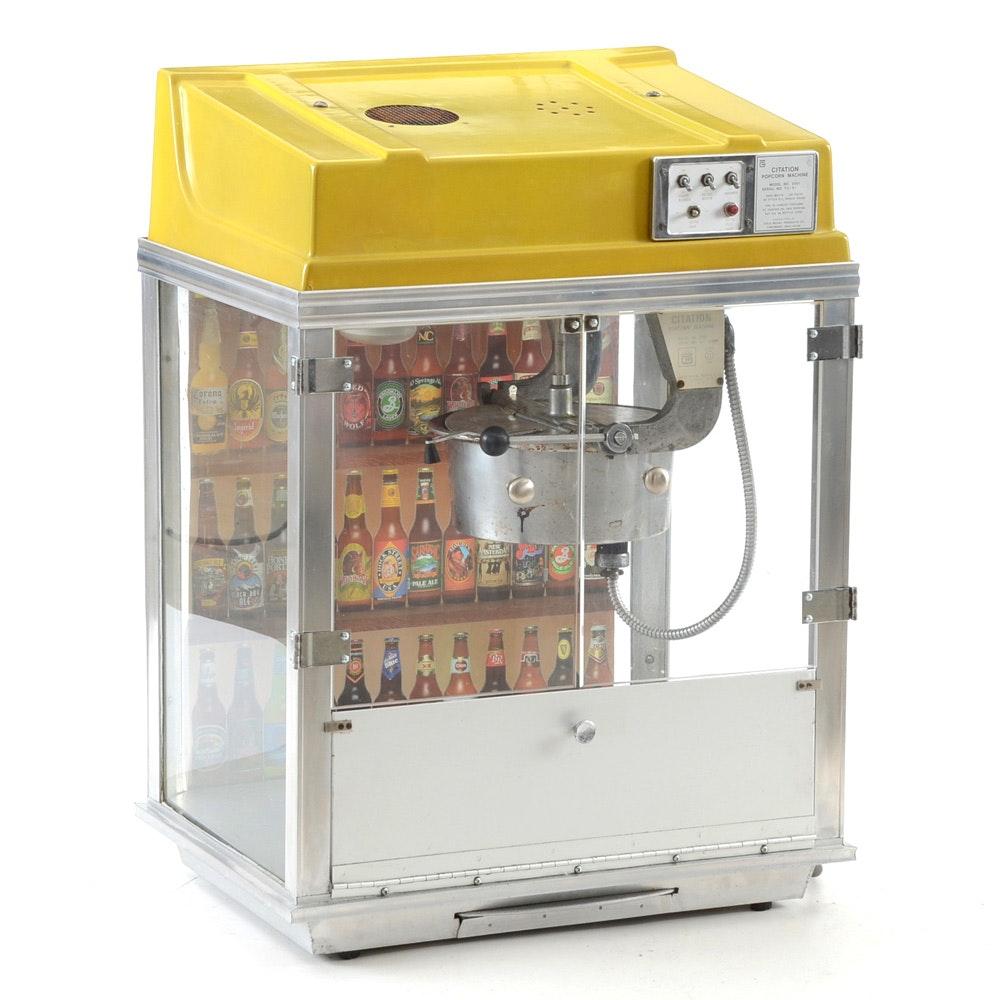 citachine machine