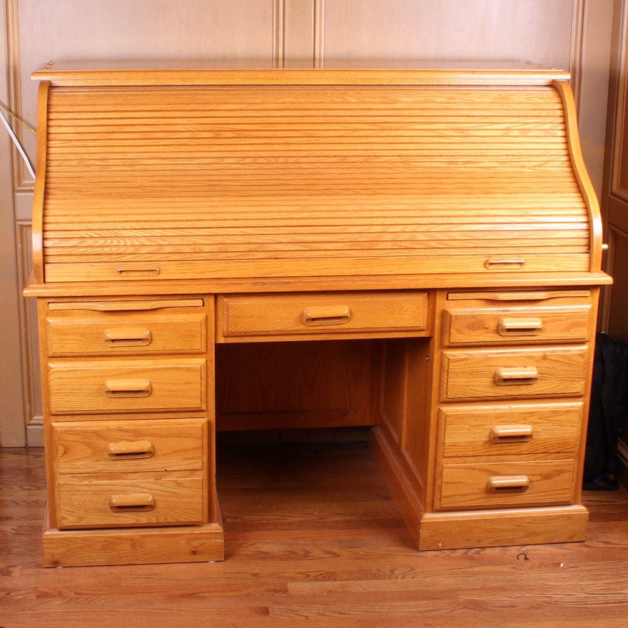 top wood office solid white computer small finesse splendiferous furniture desk oak roll