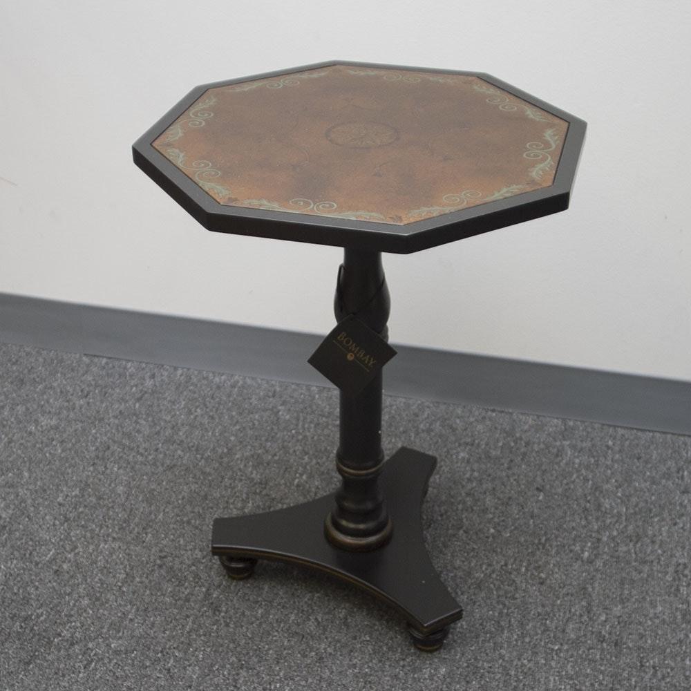 Bombay Company Mahogany Pedestal Table with Three EBTH : MG2641jpgixlibrb 11 from ebth.com size 781 x 781 jpeg 89kB