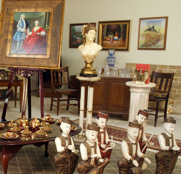 The Original Collectors Series: Westfield, IN