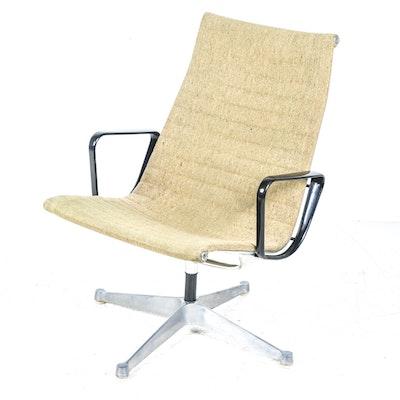 Herman Miller Eames Aluminum Group Chair