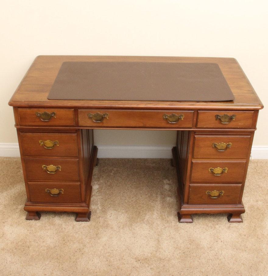 Vintage Pennsylvania House Desk