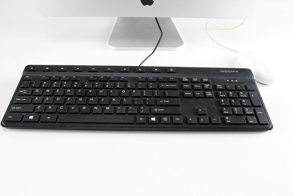 imac laptop keyboard - photo #44