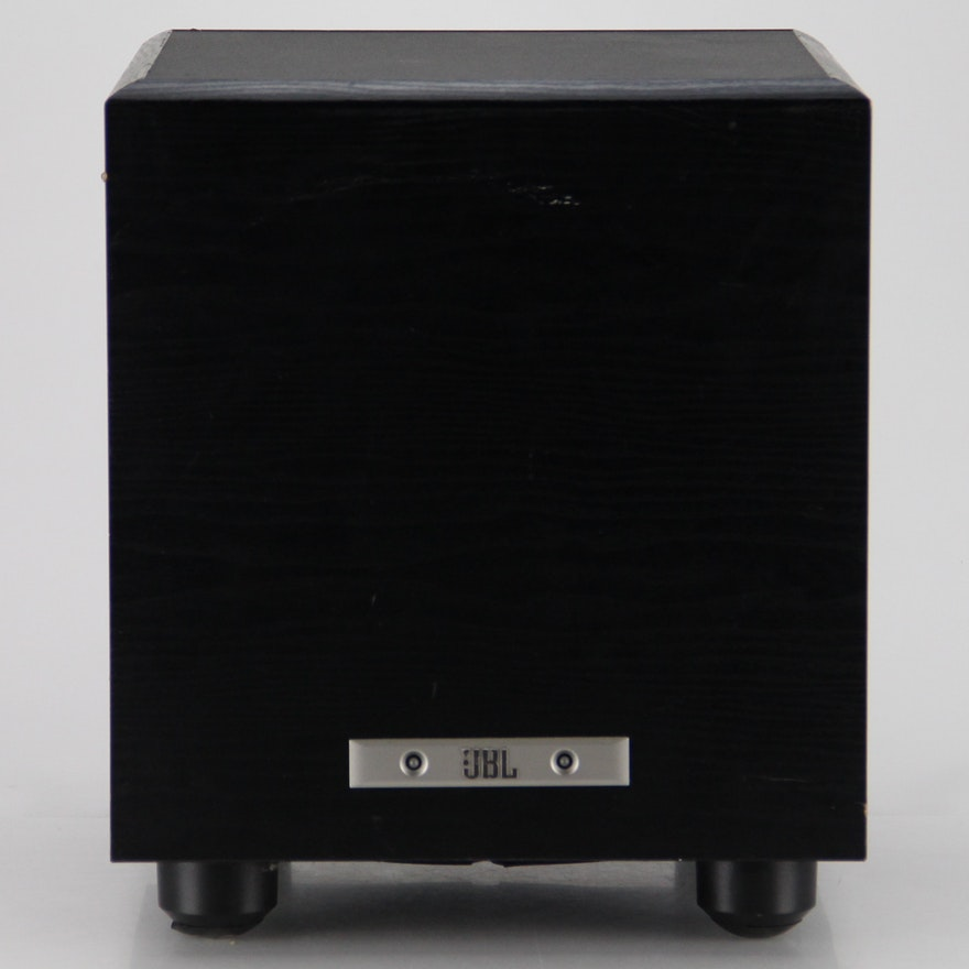 JBL Powerbass PB12 Subwoofer
