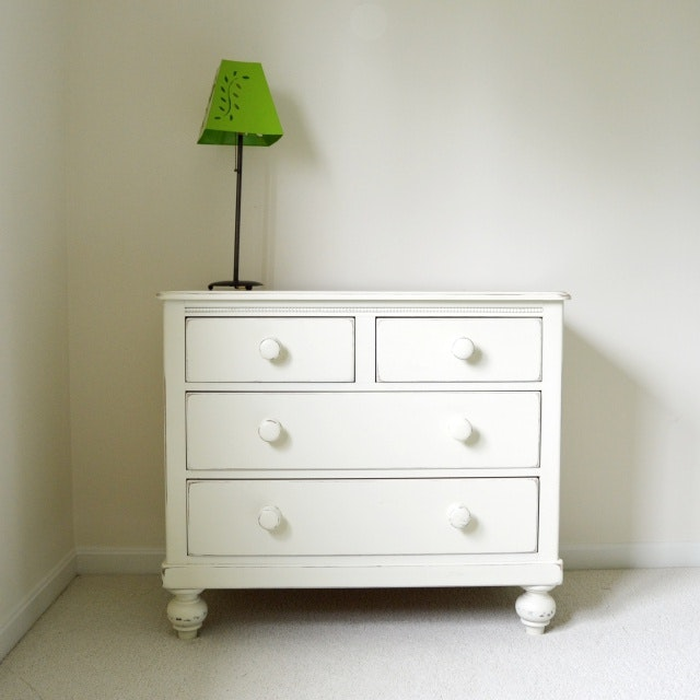 Lexington Art Cetera Collection Dresser : EBTH