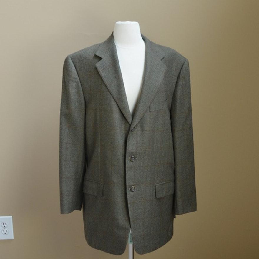6037ab20 Ermenegildo Zegna Men's Cashmere Sport Coat