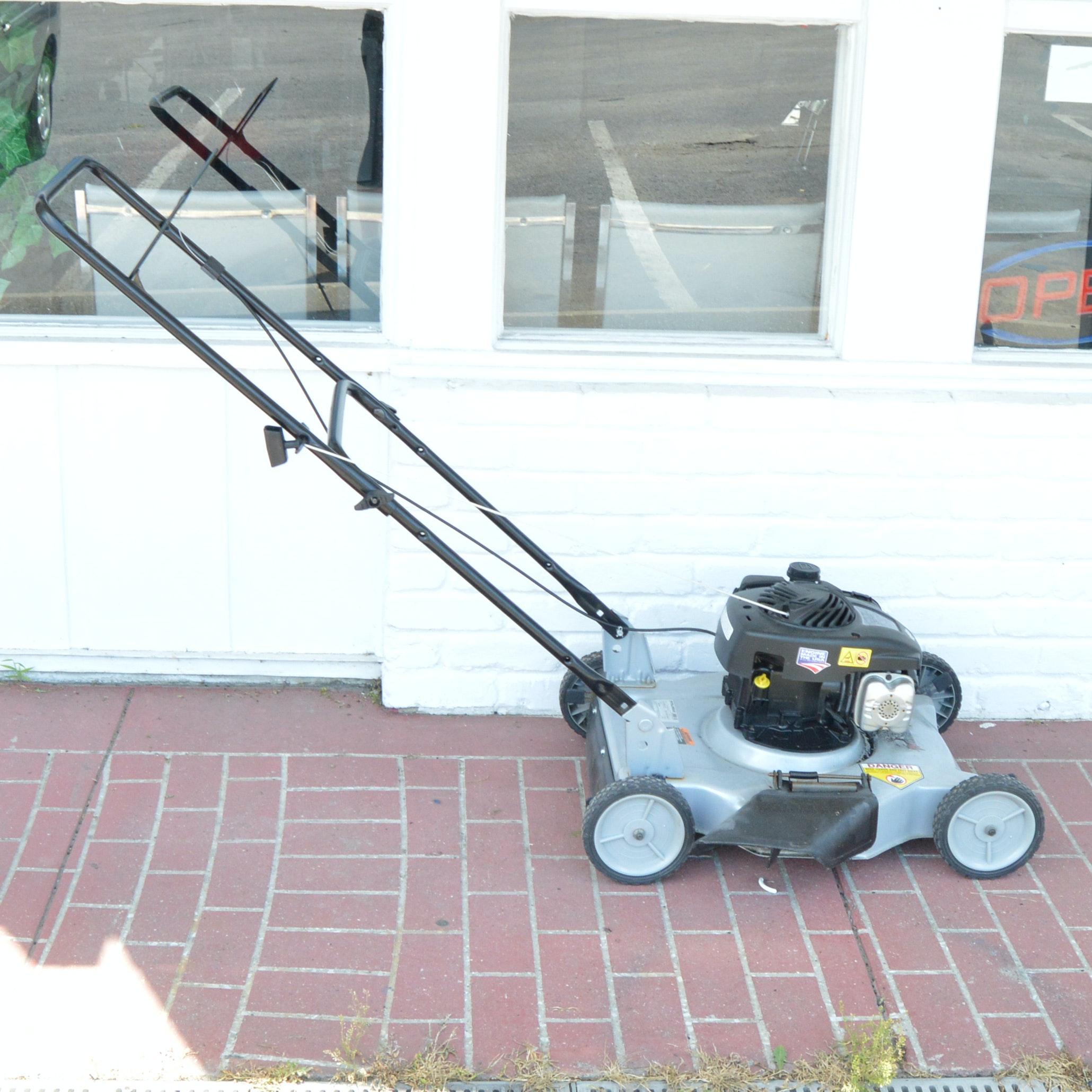 """Murray 20"""" Push Lawnmower"""