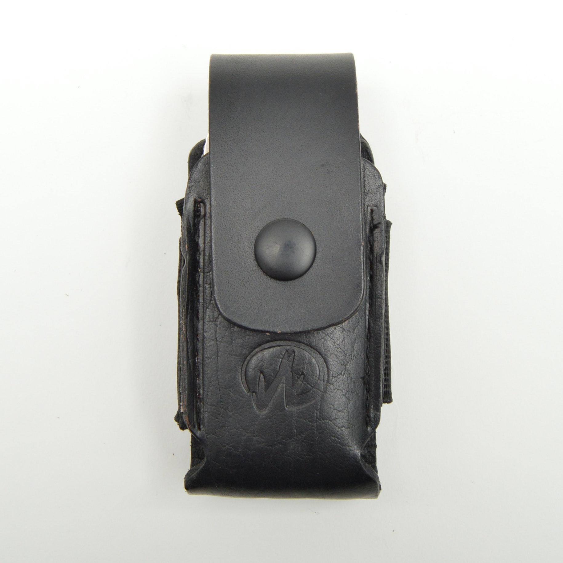 Leatherman Charge Titanium Multi Tool