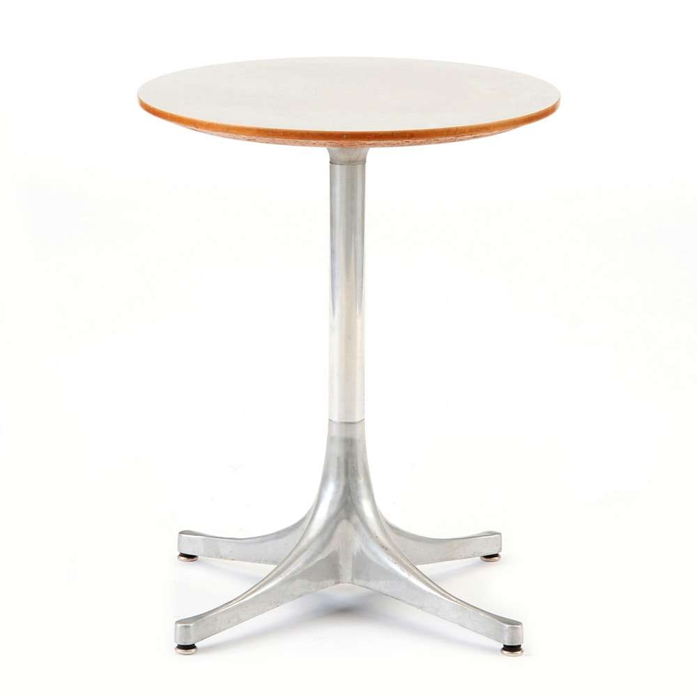 George Nelson for Herman Miller Accent Table