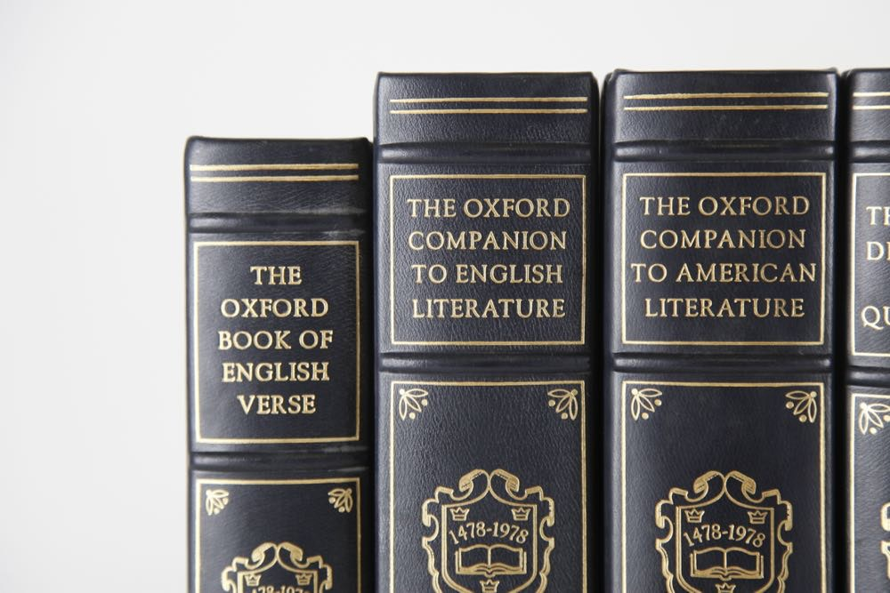 australian modern oxford dictionary 4th edition