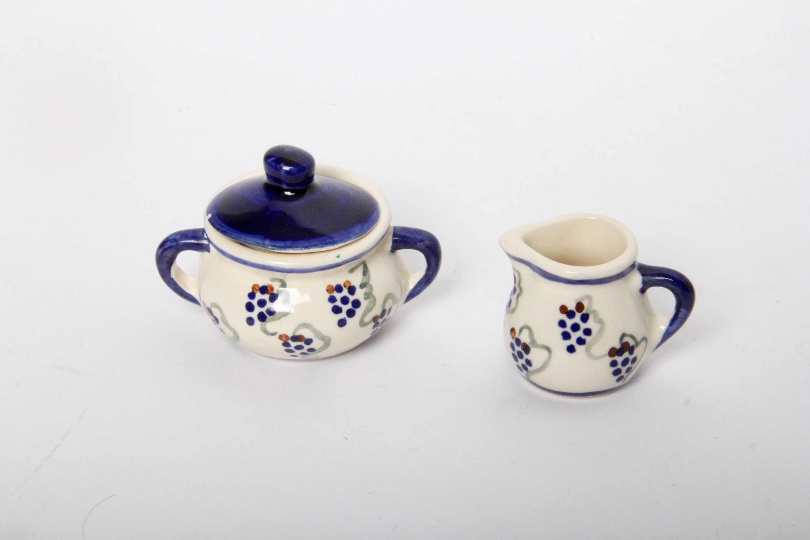 Handmade ceramic tea sets