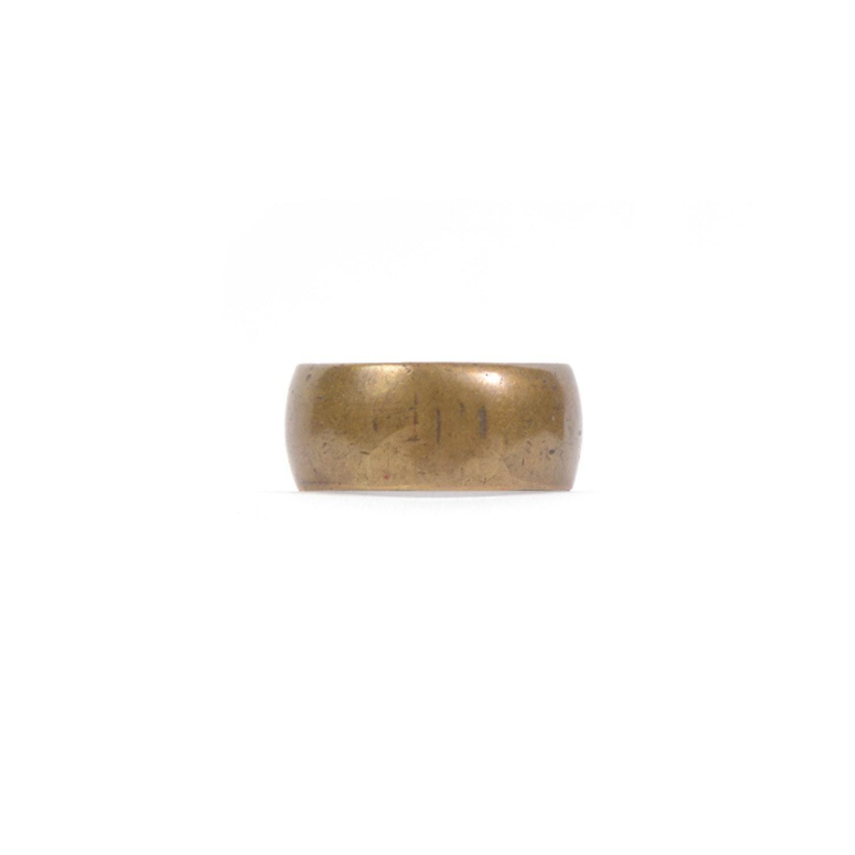14 K Gold Filled Band