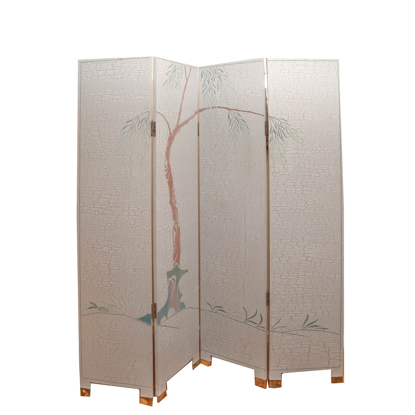Oriental Room Dividers For Sale