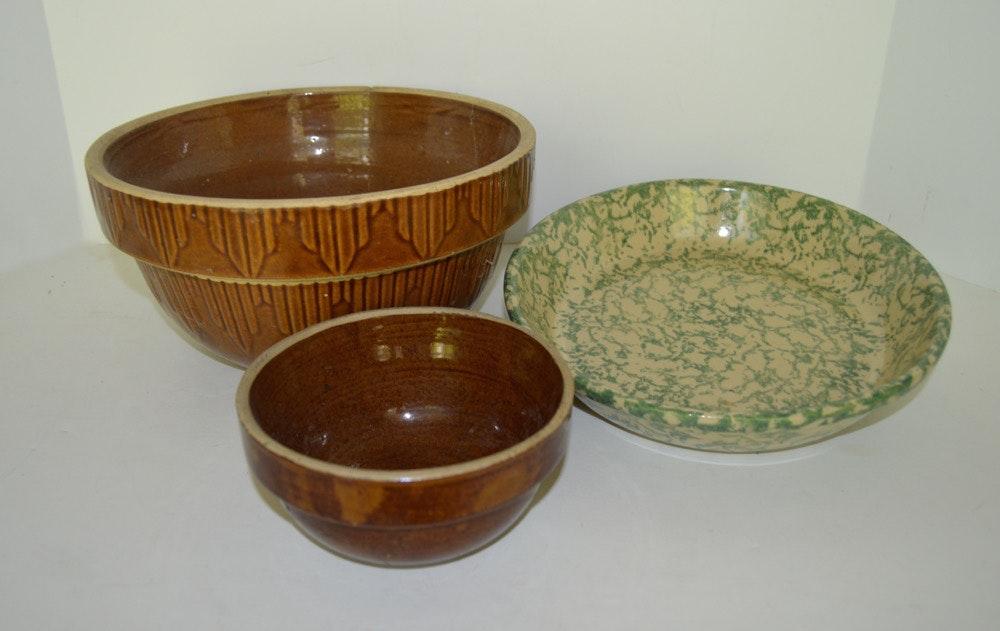 Vintage Ceramic Collection