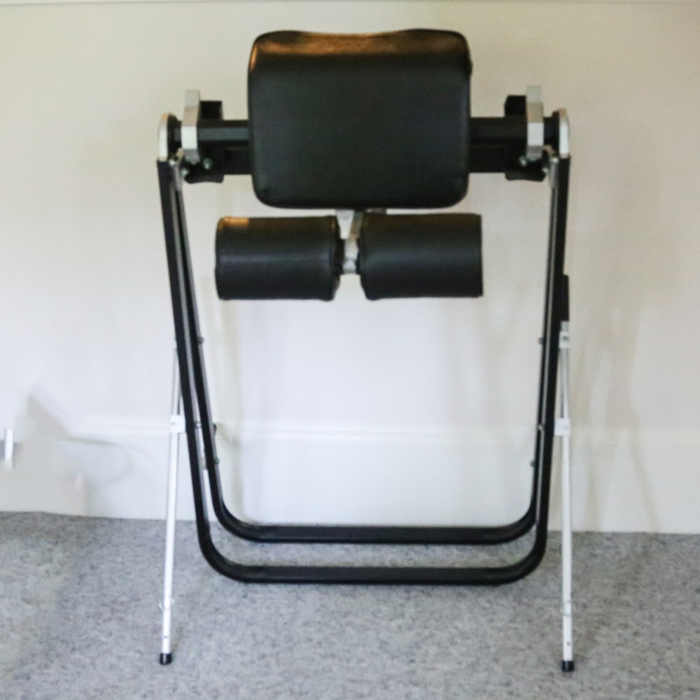 orthopod machine