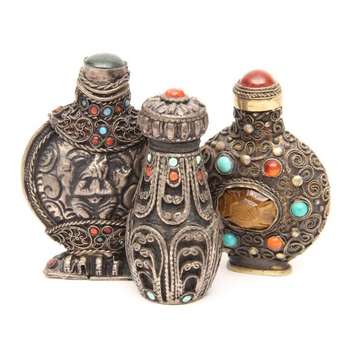 Art, Traditional Furnishings, Jewelry & More