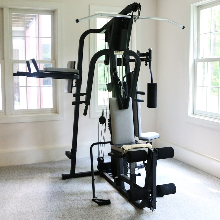 Used Commercial Gym Equipment Atlanta: Taraba Home Review