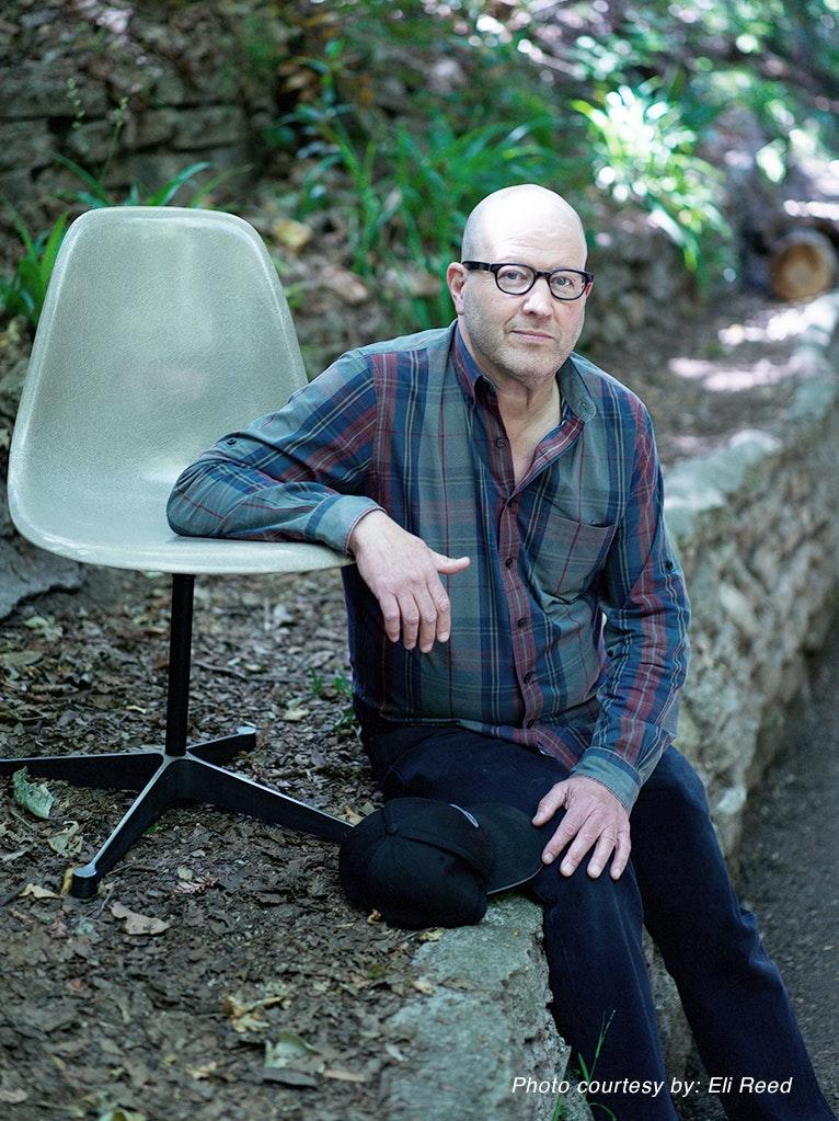 Modern Masters: Daniel Ostroff
