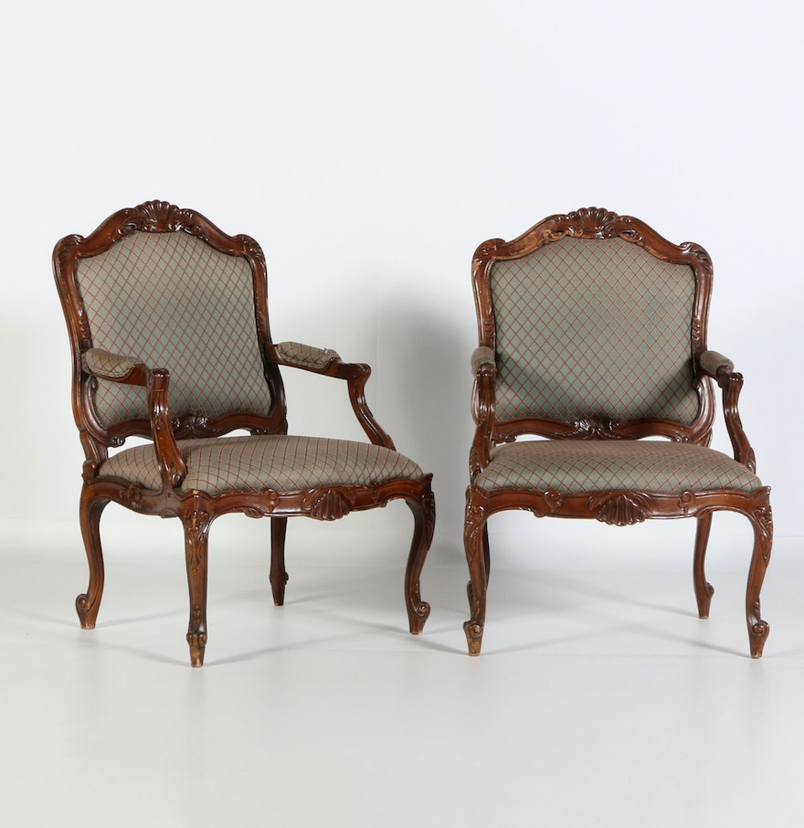 fauteuil style louis xvi 28 images pair of carved. Black Bedroom Furniture Sets. Home Design Ideas
