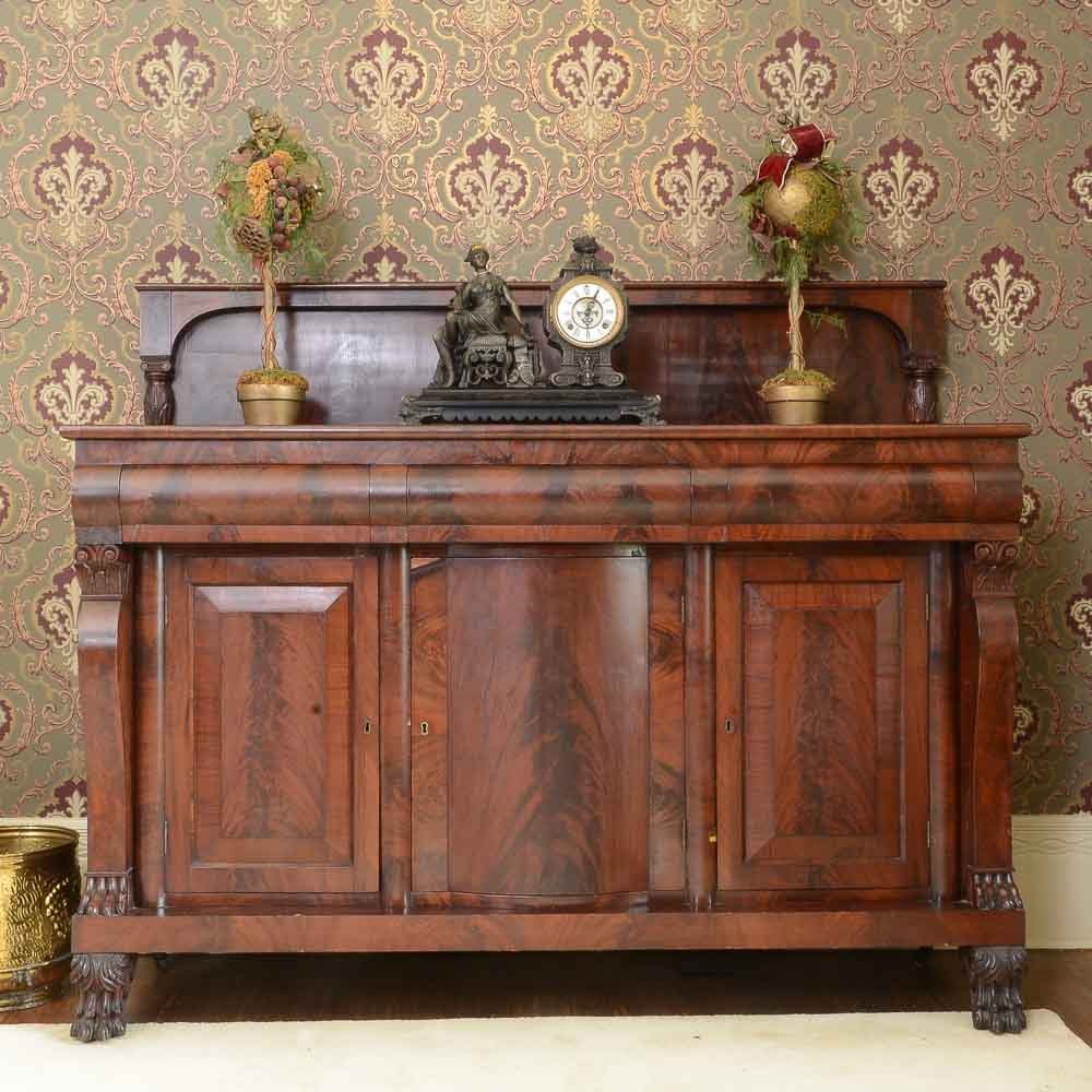 Antiques, Traditional Furnishings, Décor & More