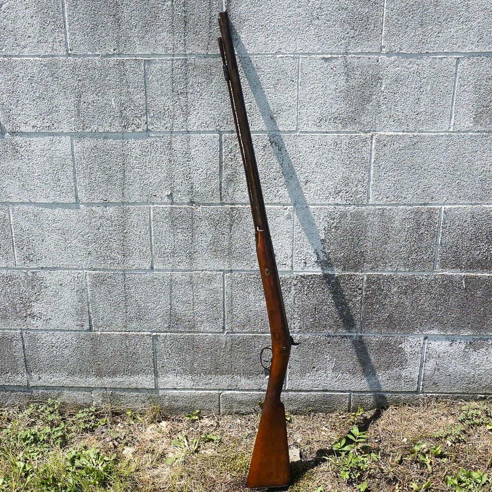 Antique Redfern Rifle