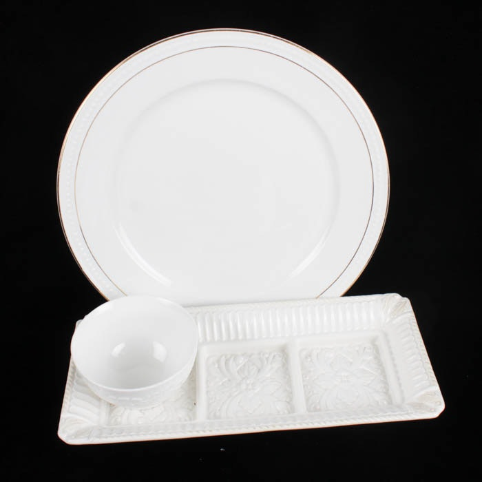 China Serving Items