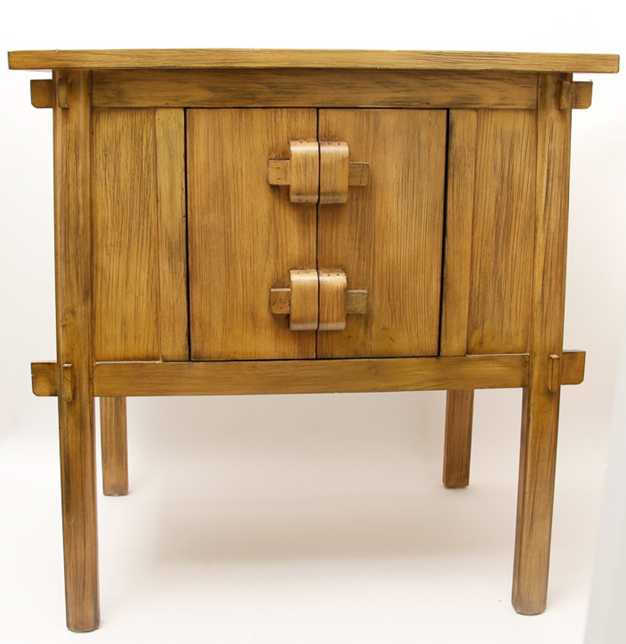 Asian inspired cabinet ebth for Asian inspired kitchen cabinets
