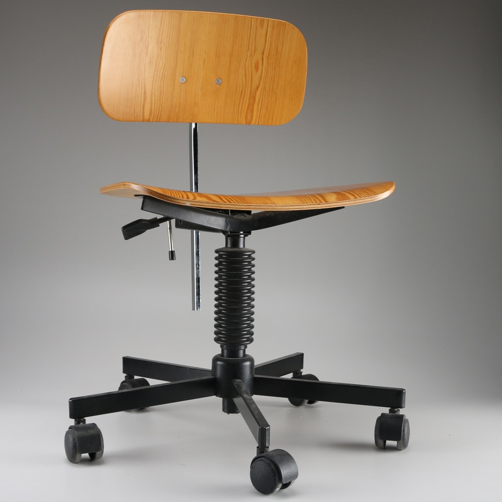 Rabami Danish Task Chair