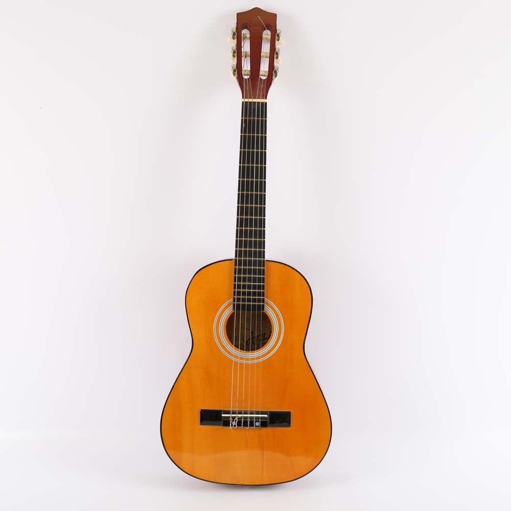 Avila Junior  Acoustic Guitar with Soft Case