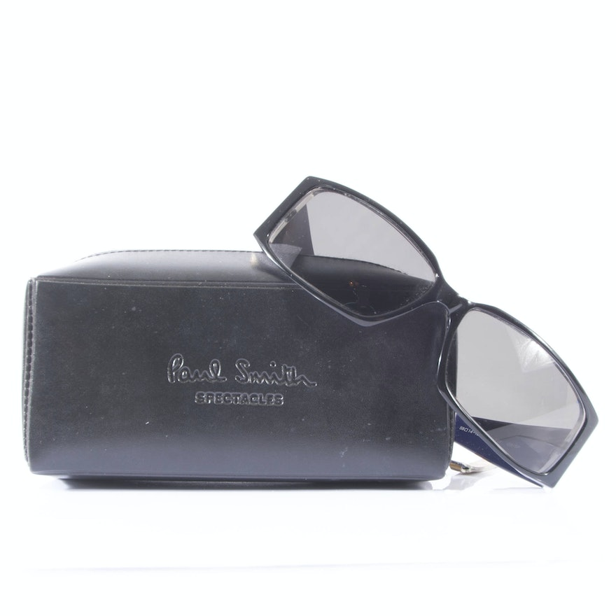 2e78302a780 Paul Smith Sunglasses   EBTH