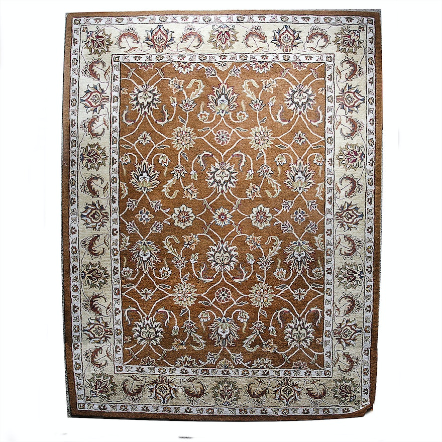 Loloi Maple Collection Tufted Wool Area Rug