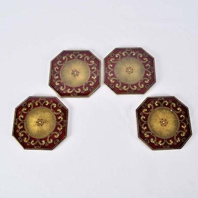 Tizo Coasters