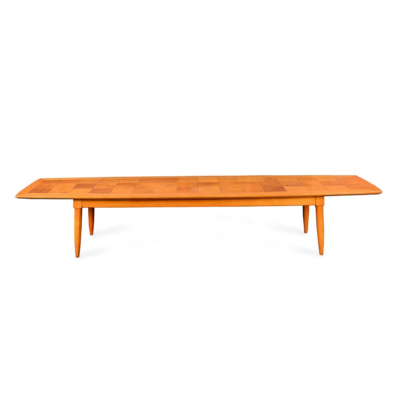 "Mid Century Modern Tomlinson ""Sophisticate "" Coffee Table"