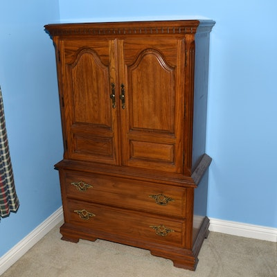 Online furniture auctions vintage furniture auction antique furniture in art home - Sumter cabinet company bedroom furniture ...