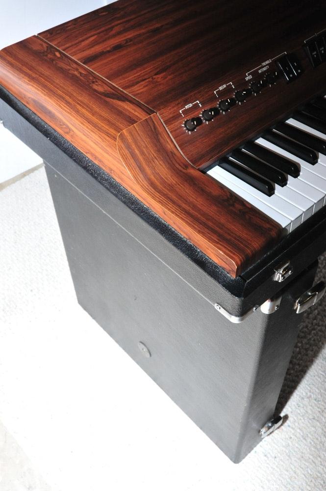 Vintage Yamaha Electric Piano 44