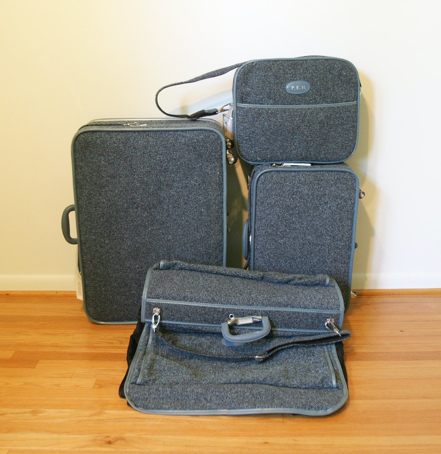 Vintage Skyway Luggage | Luggage And Suitcases