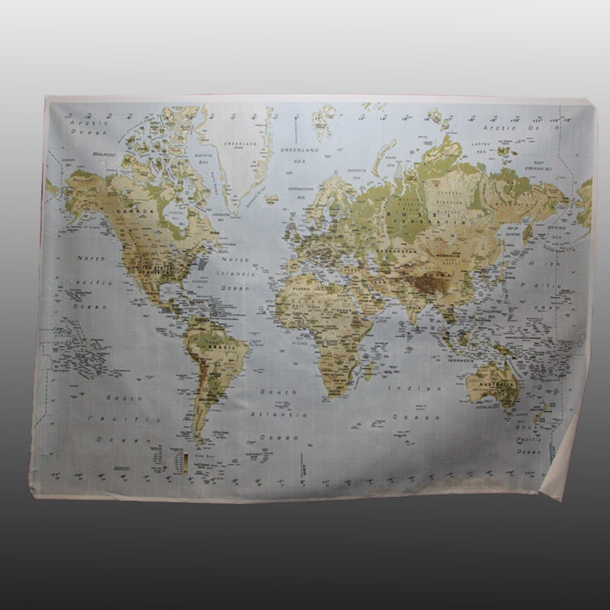 Premiär World Map Print from IKEA on earth tone world map, dunkin donuts world map, kohl's world map, sotheby's world map, crate and barrel world map, anthropologie world map, ireland location in world map, grandin road world map, public-domain vintage world map, pepsi world map, modge podge world map, bank of america world map, the church of lds missions world map, carrefour world map, philips world map, craigslist world map, pizza hut world map, johnson world map, barnes & noble world map, hp world map,