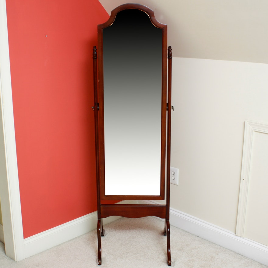 Vintage Mirrors Auction | Antique Wall and Floor Mirrors in ...