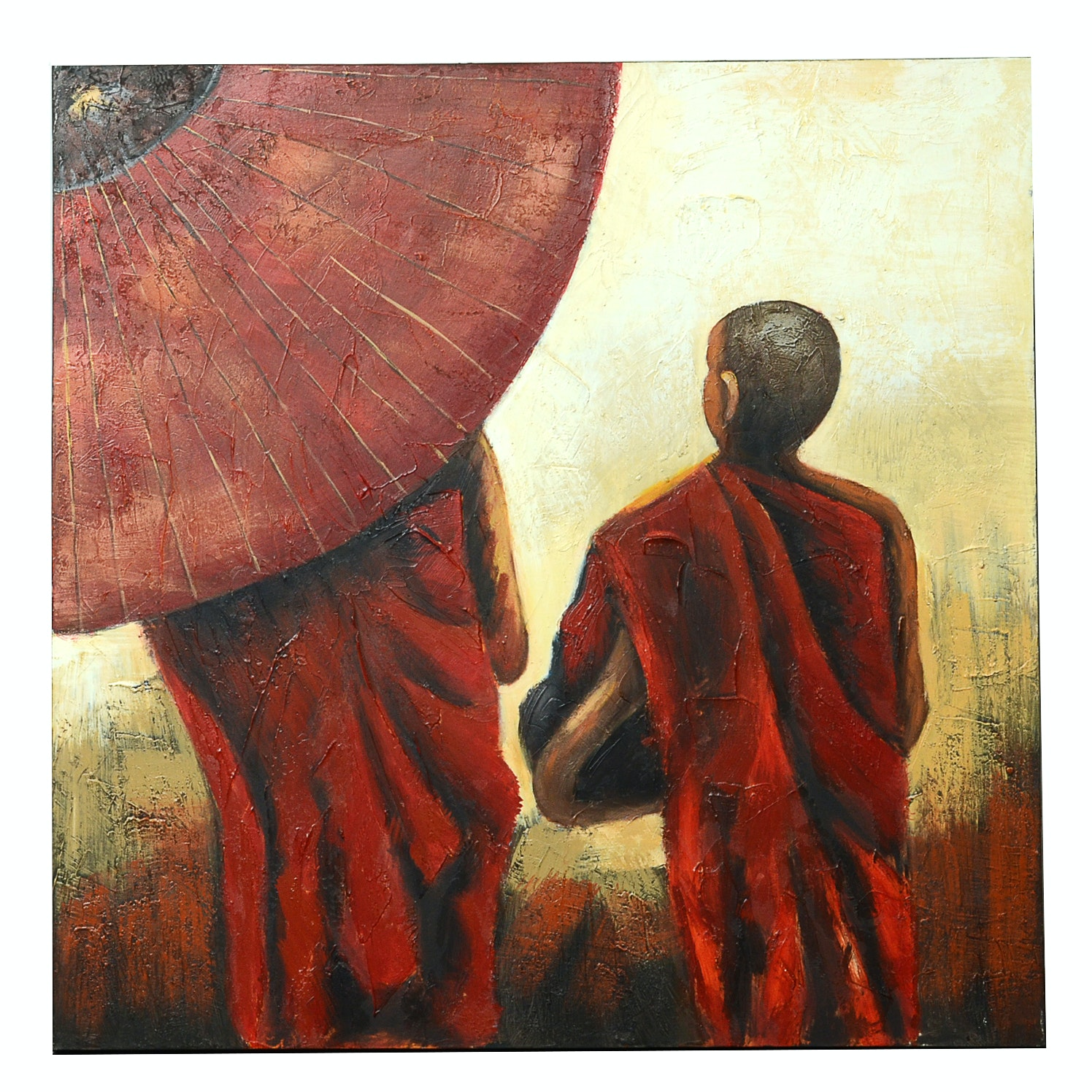 rice buddhist single men Following the buddha's footsteps  the wise men predicted that he would become a buddha  so buddhism does not have just a single holy book,.