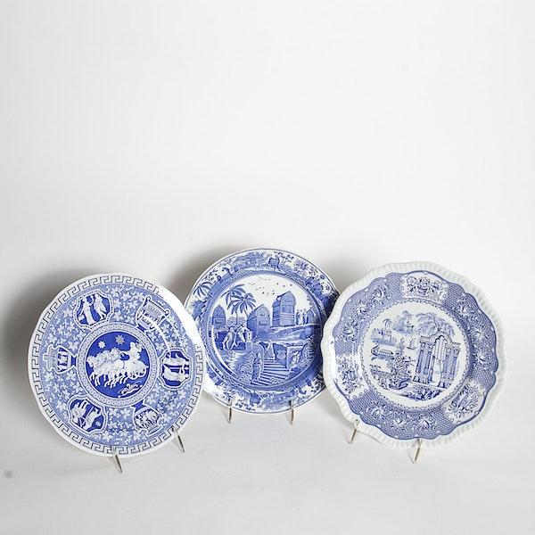 Spode Blue Room Mug Collection