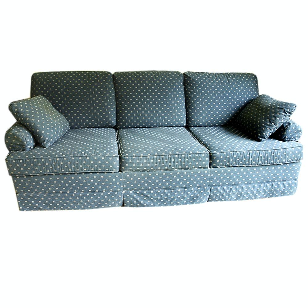 Stearns And Foster Sleeper Sofa Sofa Sleeper Mattress Stearns Foster Like New 39 Best Price