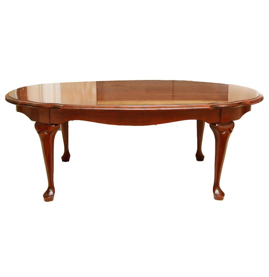 Pennsylvania House Cherry Coffee Table : EBTH