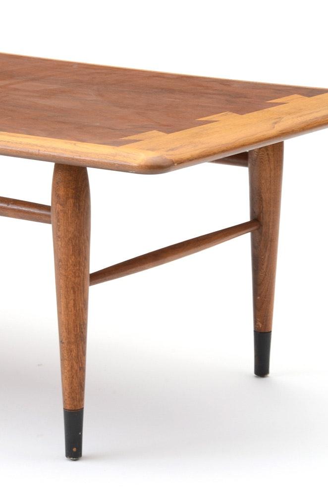 Lane Furniture Acclaim Coffee Table Ebth
