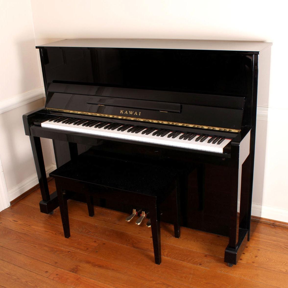 Kawai CX-21D Upright Piano