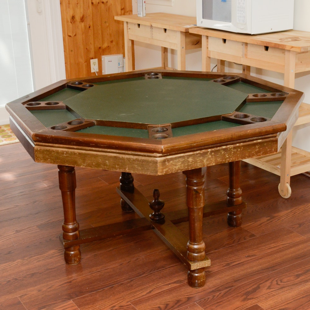 Convertible Bumper Pool And Poker Game Table  Ebth. Propane Firepit Table. Custom Wood Desk. Small Desk Light. How To Organize A Desk. Table Rentals Phoenix. Envelop Desk Review. Retro Desk Accessories. Elephant End Table
