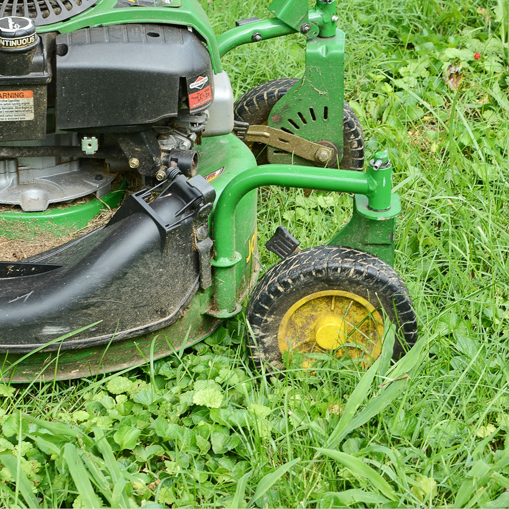 What Lawn Mower Must I Purchase
