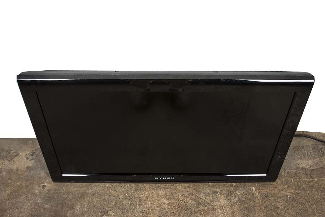 Dynex 32 inch lcd tv 720p Manual