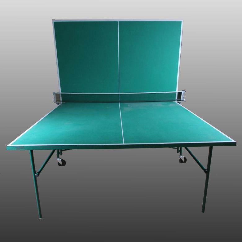 Fiberglass Ping Pong Table