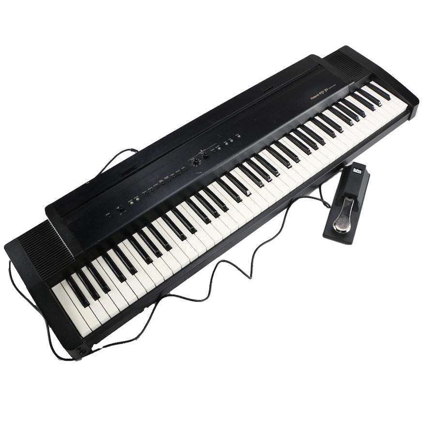 Roland Digital Piano Ep 70 : roland ep 70 digital piano ebth ~ Hamham.info Haus und Dekorationen
